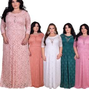 e07b352dd Vestido Longo Barato Dia Dia - Vestidos Longos Femininas no Mercado ...