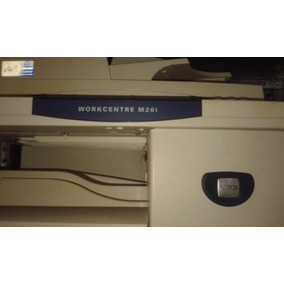 Multifuncional Laser Xerox M20i (sucata)