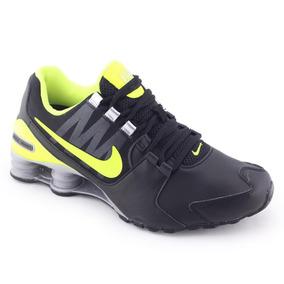 836e0499c879f0 Teni Nike Shox Avenue Ltr - Nike Running para Masculino no Mercado ...