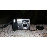 Camara Kodak Easyshare Dx7630 Sin Bateria