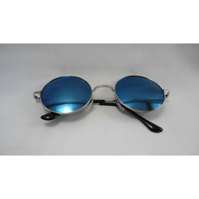 d80982e066680 Óculos Redondo Elton John, Paul Macartney, Beatles Original