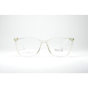 b9c2ef07aed11 Oculos Quadrado Para Senhores Elegantes - Óculos no Mercado Livre Brasil