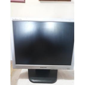 Monitor Samsung 15 510n