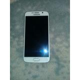 Galaxy S6 Flat.