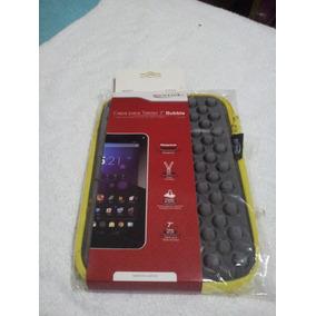 Capa Para Tablet 7 Polegadas Bubble Newlink