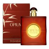 Perfume Importado Opium 90 Ml Edt Mujer Yves Saint Laurent