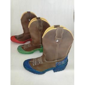 53f1108eb7c2b Botas Puro Coleo Para Dama - Zapatos en Mercado Libre Colombia