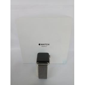 Apple Watch Stainless Steel Gps + Celular