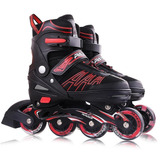 Patines Fitness Profesionales Adultos T/40-42