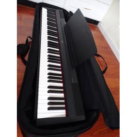 Piano Eléctrico Yamaha P-115