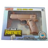 Arma Fortnite Pistola Dispara Balines Varios Modelos