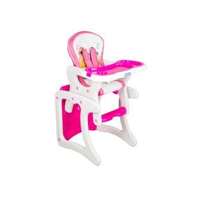 Infanti - Hb-gy-01 Silla De Comer Carpeta Sit Up Rosado