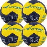 Bola Handebol Costurada - Esportes e Fitness no Mercado Livre Brasil 45366f16b75f0