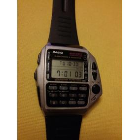 e81deeddb476 Reloj De Pulsera Vintage Casio Cmd-40 Controller Tv