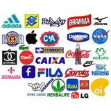 15000 Matrizes De Bordados Marcas Famosas Logomarcas 05 Form