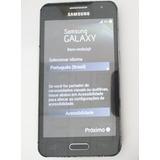 Samsung Galaxy Core 2 G355m 5mp 3g - Usado Em Ótimo Estado