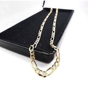 36ef96006093 Cadena De Oro Diamantada 10k Joyeria Collares Y Cadenas - Collares y ...