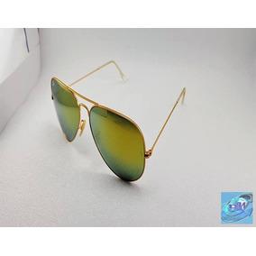 Ray Ban Aviador 3211 Original Ouro Envelhecido De Sol - Óculos no ... 5eaa8d0a0c