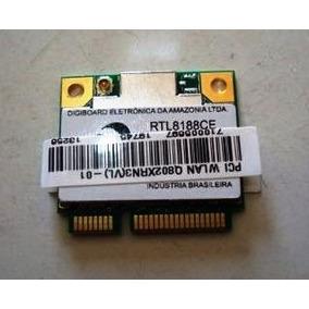 Placa Wireless Pci Cce Win S23 Q802xrn3(vl) - Envio Gratis