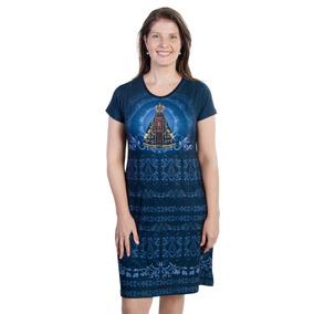 Vestido Nossa Senhora Aparecida
