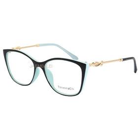 ca18a6248af87 Oculos De Grau Tiffany Azul - Óculos no Mercado Livre Brasil