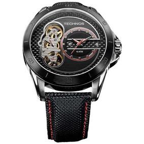 Relógio Technos Masculino Lendas Do Podium 2039ap/0p