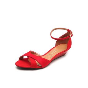 5d784f103f Sandalia Anabela Belissima Goiaba Sandalias Vizzano - Sapatos Marrom claro  no Mercado Livre Brasil