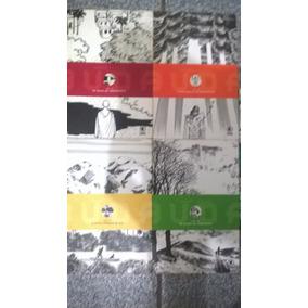 Mangá Buda - Edições 01 A 04 - Editora Conrad