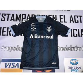 4173c0e246 Camiseta Gremio Umbro - Camisetas en Mercado Libre Argentina