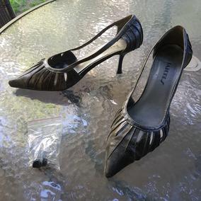cbcc4c68b9f Zapatos De Fiesta - Zapatos de Mujer en Mercado Libre Chile