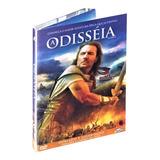 Dvd Odisséia, Isabella Rossellini, Geraldine Chaplin, 1997 +