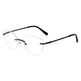Armani Exchange Ax 1028 - Óculos De Grau 6001 Vinho Fosco f1e059bff7