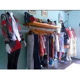 Mobiliario Para Local De Ropa en Mercado Libre Uruguay 42fb6fe235315