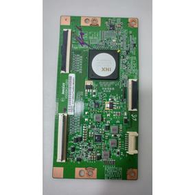 Placa Tcon Tv Samsung Un50hu7000g Un50hu7000
