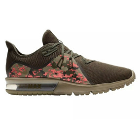 Nike Air Max Sequent 3 C Talla 10.5 Usa 28.5 Cms Eur 44.5