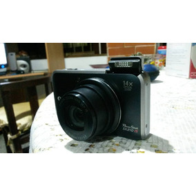 Camara Canon Power Shot Sx210 Is