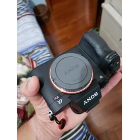 Sony A7riii A7r3 Sm Estaxo De Nova, Pouquissimo Uso