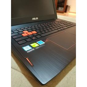 Notebook Asus Rog Gl502v Gtx 1070