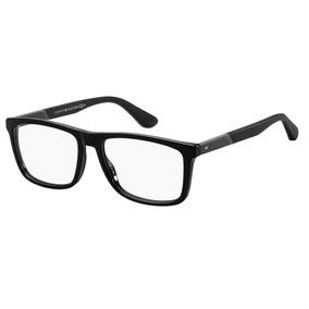 7041beb367f88 Cup 807 Tommy Hilfiger - Óculos no Mercado Livre Brasil