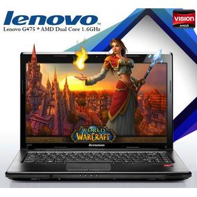 Laptop Lenovo G475