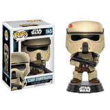 Star Wars | Scarif Stormtrooper | Funko Pop | Original