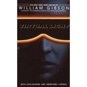 Livro Virtual Light William Gibson