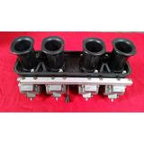 Carburador 36mm Auto Moto Rally Competicion