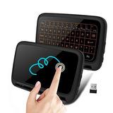 Mini Teclado Tactil, 7lucky Retroiluminado- Envío Gratis