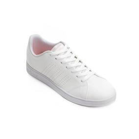 1596a34e55 Tênis Adidas Advantage Clean Feminino Branco - Calçados