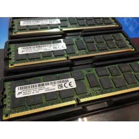 Memória Rdimm 16gb Pc3-12800r Ibm System X3530 M4 / X3550 M4