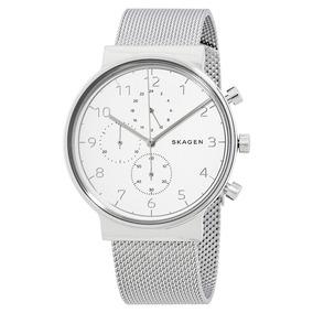 426b5a5f333 Relogio Skagen Slim - Relógios De Pulso no Mercado Livre Brasil