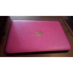 Hp Stream 11.6 Laptop Magenta