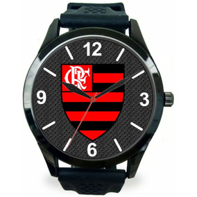 1d21979035e Causa Social Preta Cadina - Relógios De Pulso no Mercado Livre Brasil