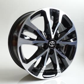 Rodas Toyota Corolla Xrs 2018 Aro 16 + Leia A Descrição